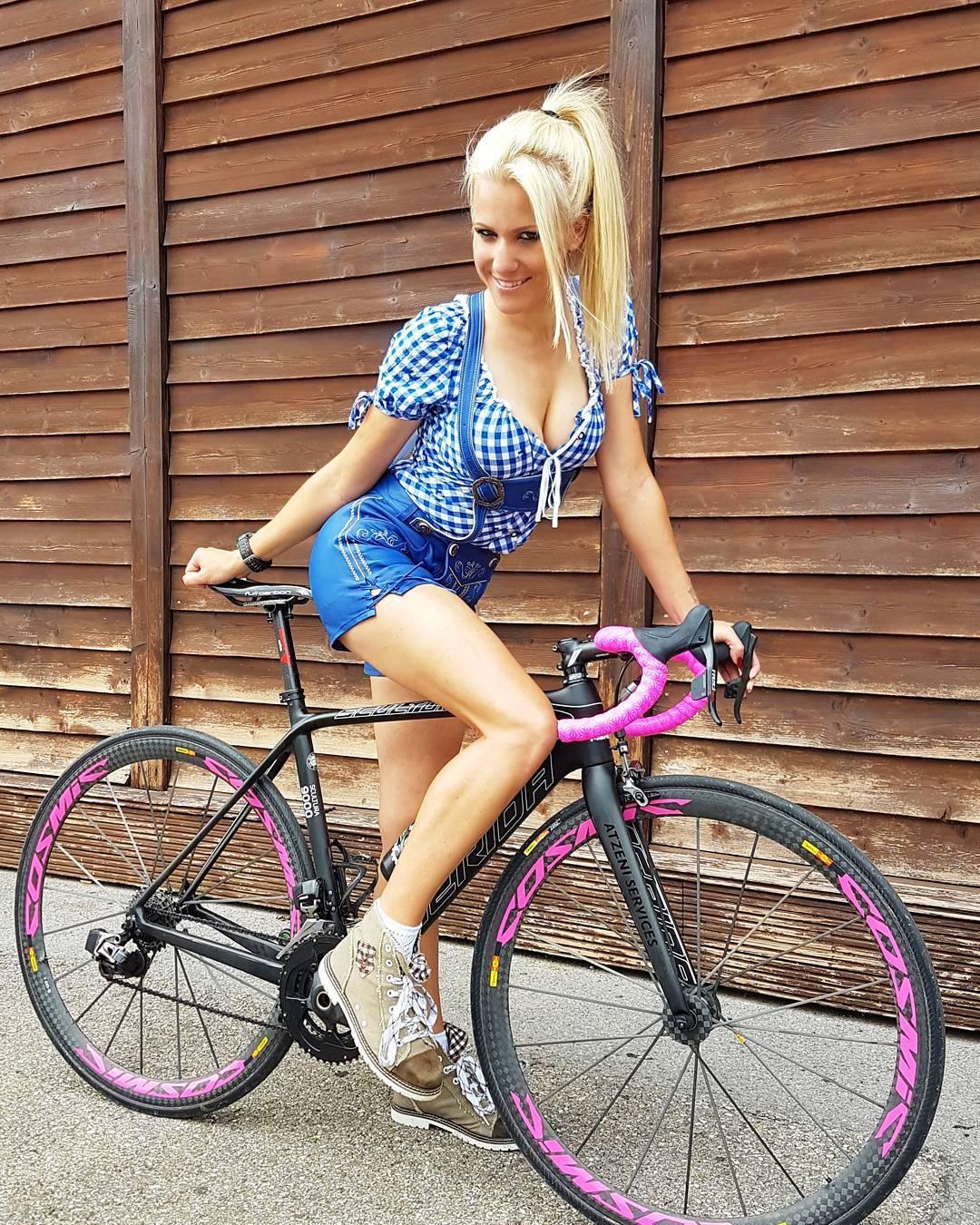 Sexy Cycling 108